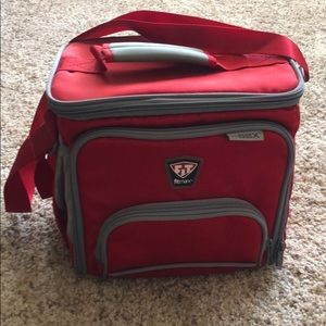 Fitmark the Box insulated bag